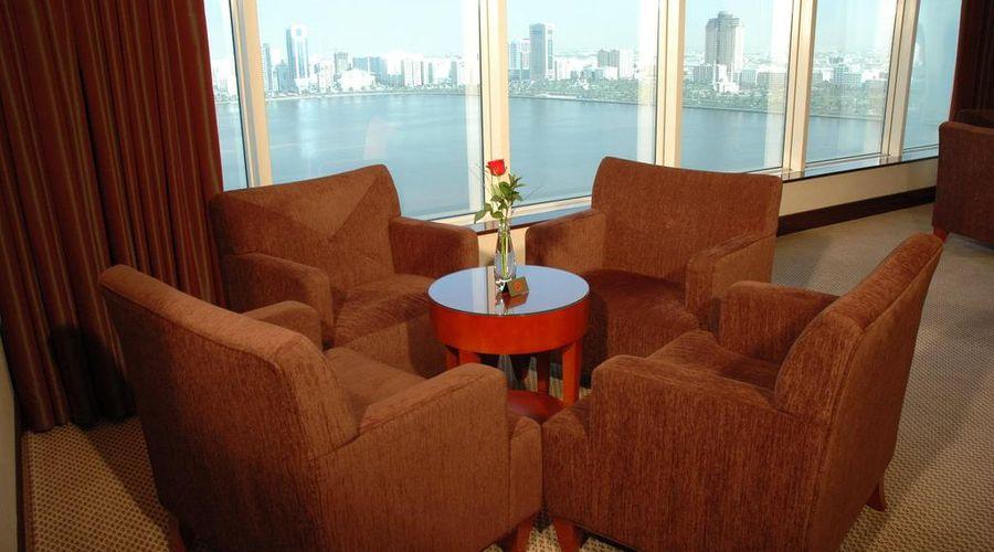Hilton Sharjah-4 of 30 photos