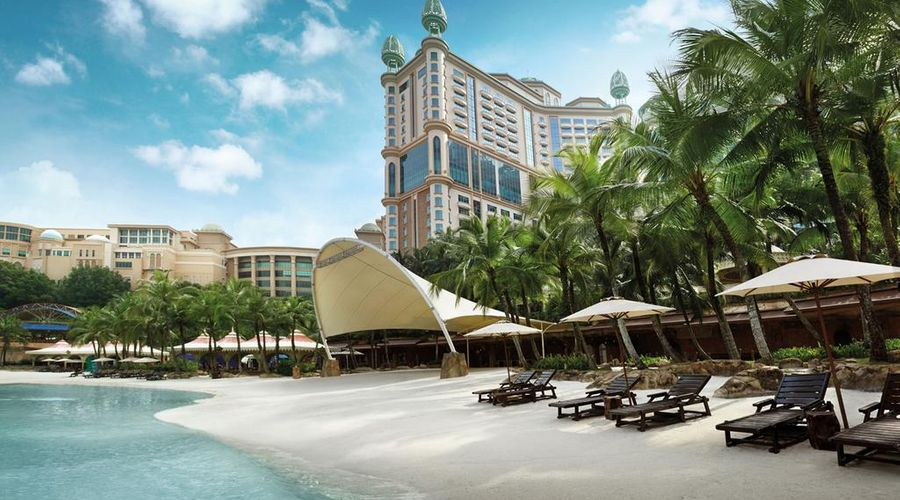 Sunway Resort Hotel & Spa-17 of 32 photos
