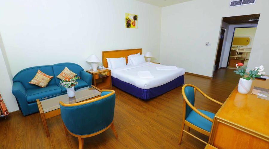فندق حمدان بلازا صلالة-4 من 45 الصور
