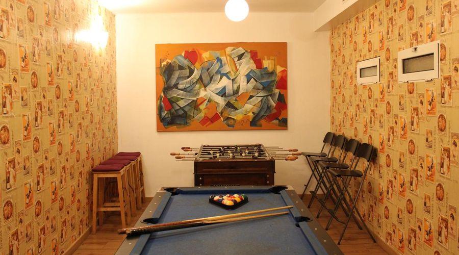 بيت شباب ميديتيرانيان برشلونة-10 من 25 الصور