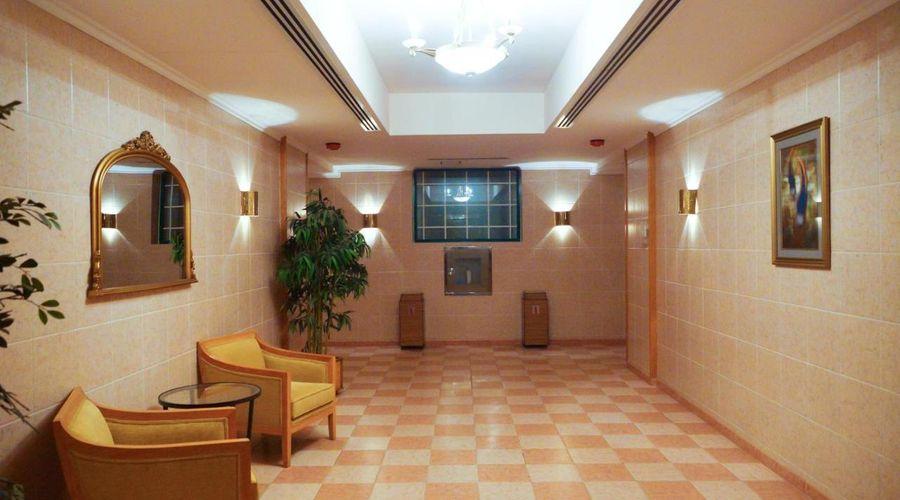 منصور بلازا للشقق الفندقية -12 من 32 الصور