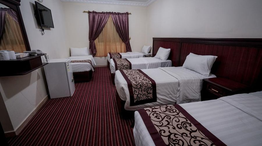فندق قصر اجياد السد 2-6 من 20 الصور