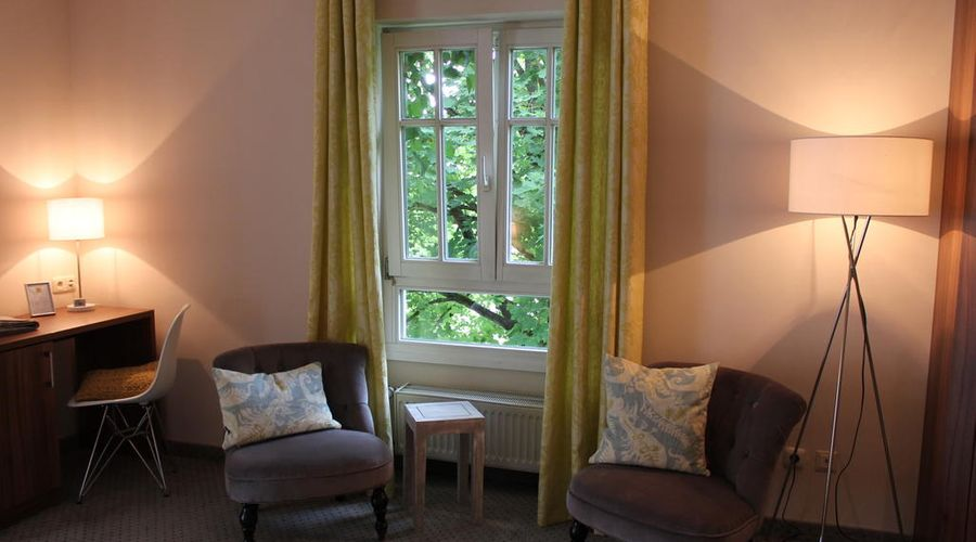Villa Am Schlosspark-20 من 35 الصور