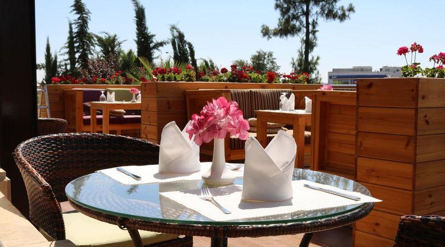 Olive Tree Hotel Amman-16 of 28 photos
