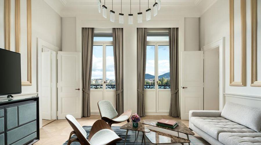 فندق ذا ريتز كارلتون دو لا بيه، جنيف-14 من 34 الصور