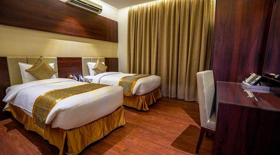 Meral Oasis Resort Taif-9 of 30 photos