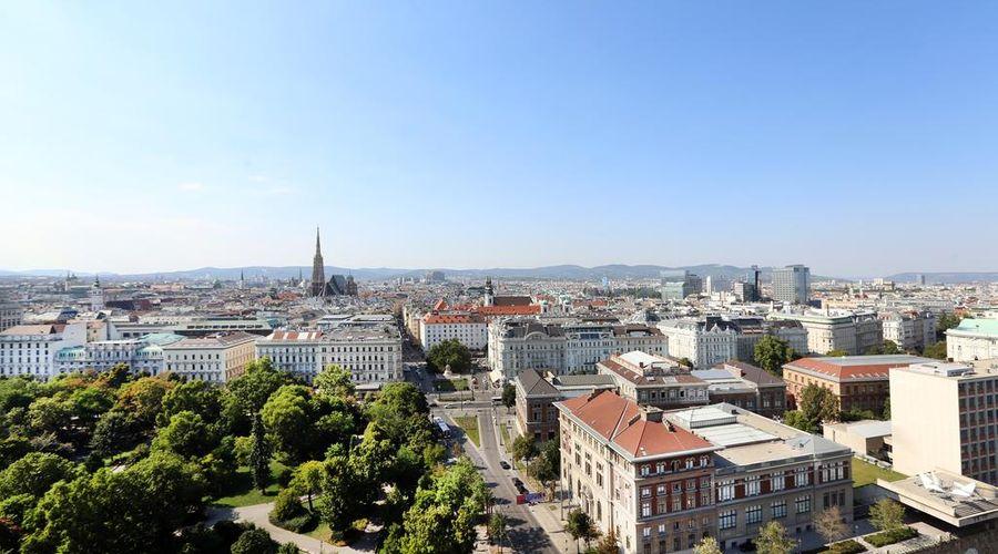 هيلتون فيينا-9 من 31 الصور