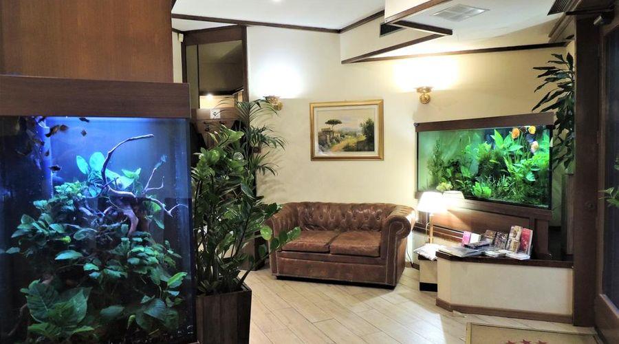 فندق أكورسيو-14 من 32 الصور