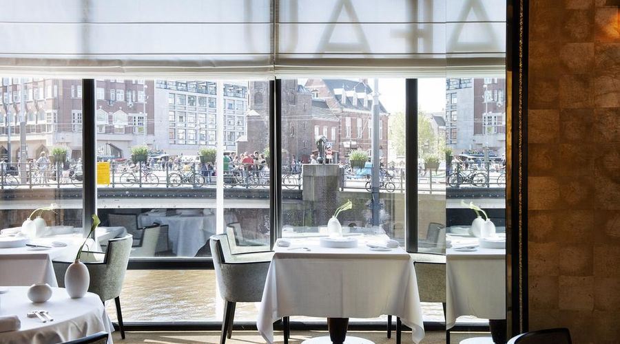 De L'Europe Amsterdam – The Leading Hotels of the World -8 of 36 photos