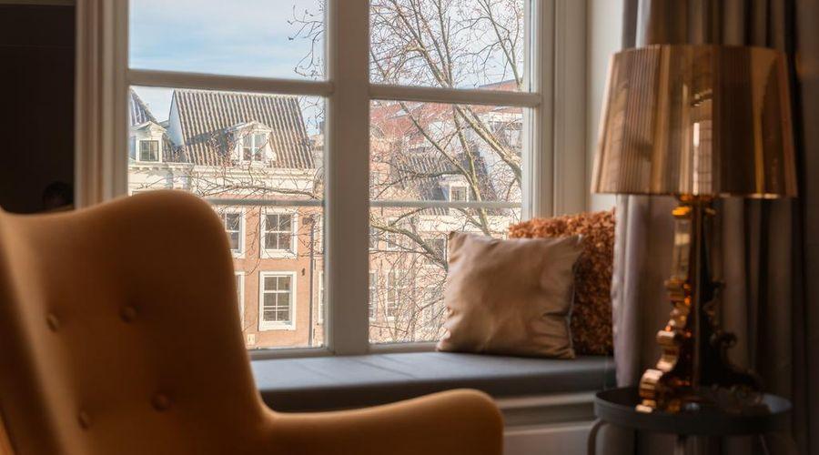 راديسون بلو هوتل، أمستردام-3 من 29 الصور