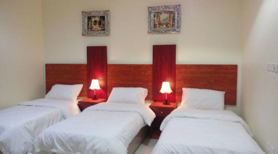 أجمل الأجنحة الفندقية-5 من 14 الصور