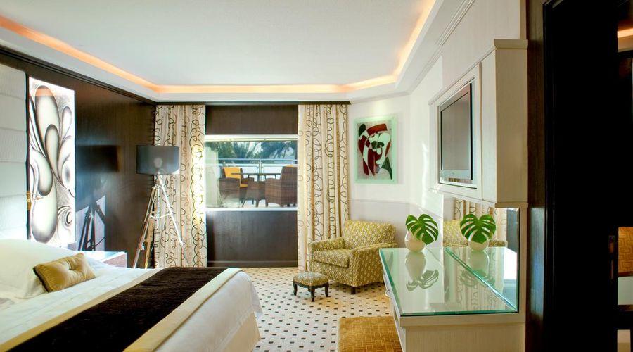 فندق ومركز مؤتمرات لو ميريديان دبي-17 من 35 الصور