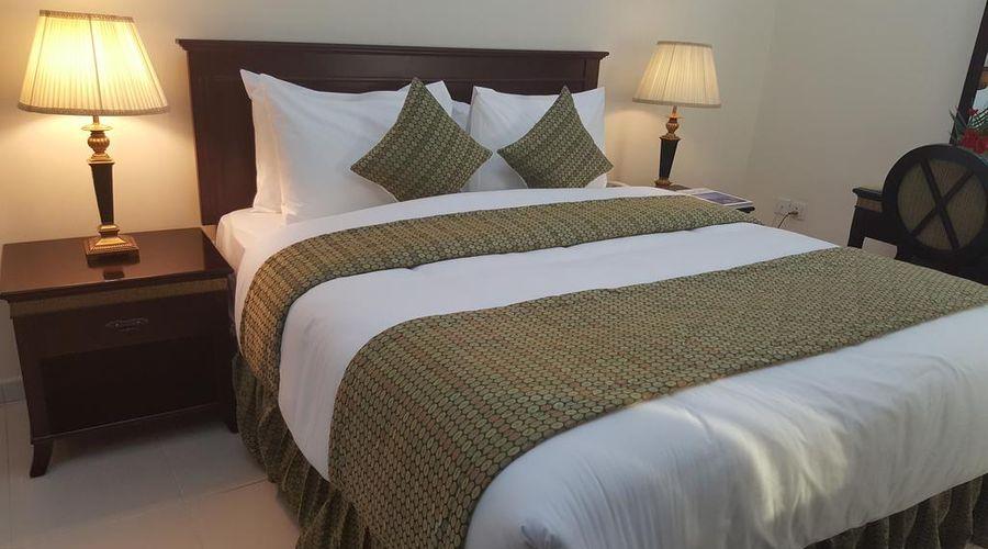 Al Hayat Hotel Apartments-12 of 24 photos