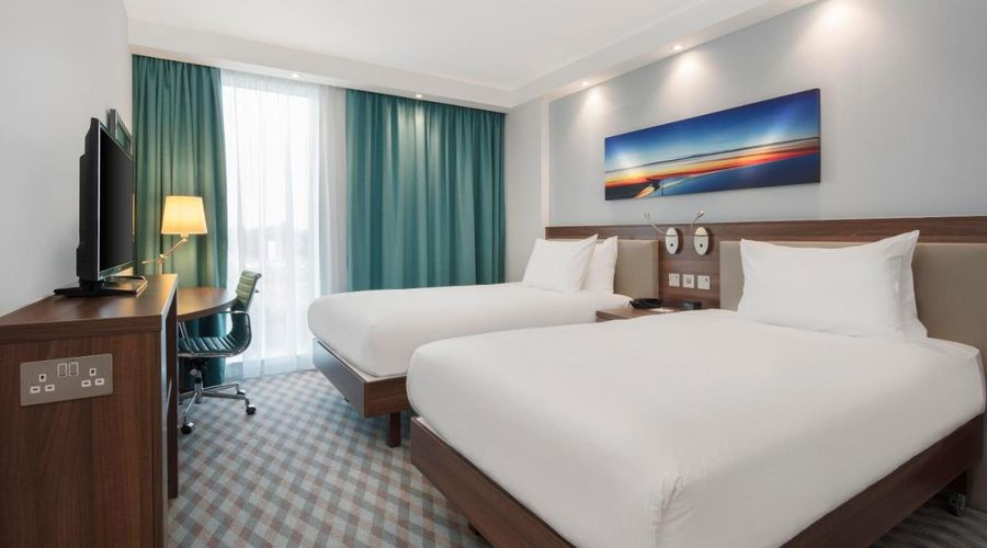 Hampton By Hilton London Stansted Airport-20 of 22 photos