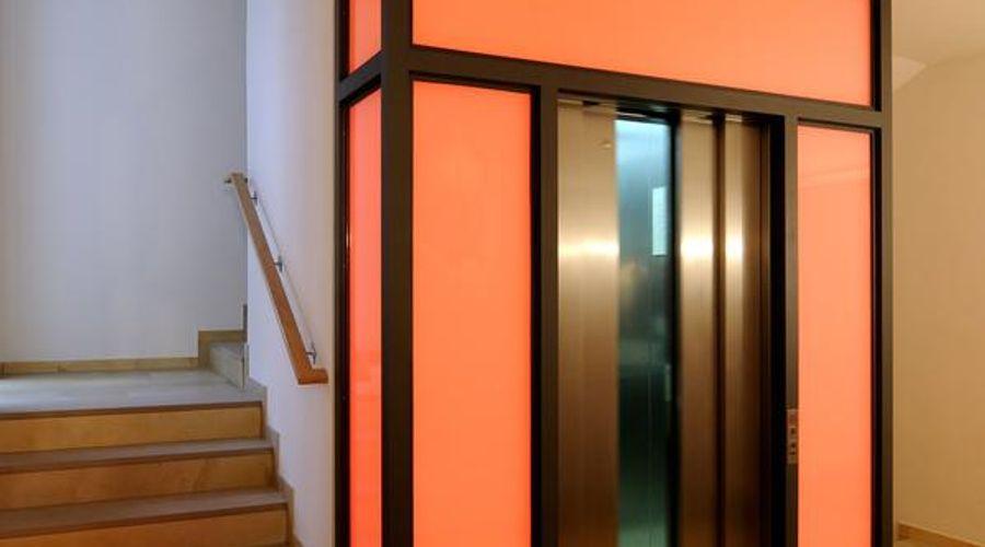 فندق بلاور بوك-11 من 28 الصور