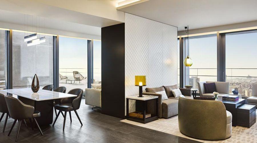 Fairmont Quasar Istanbul Hotel-6 of 30 photos