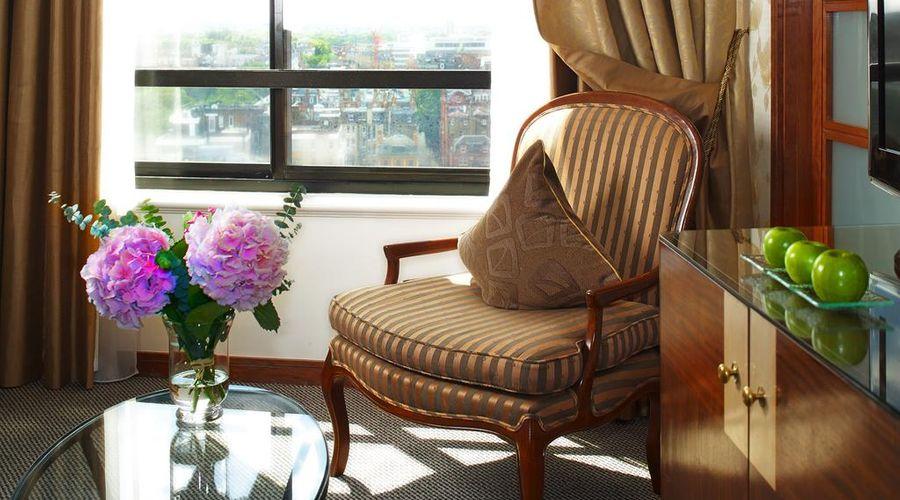 فندق ميلينيوم لندن نايتسبريدج-5 من 28 الصور