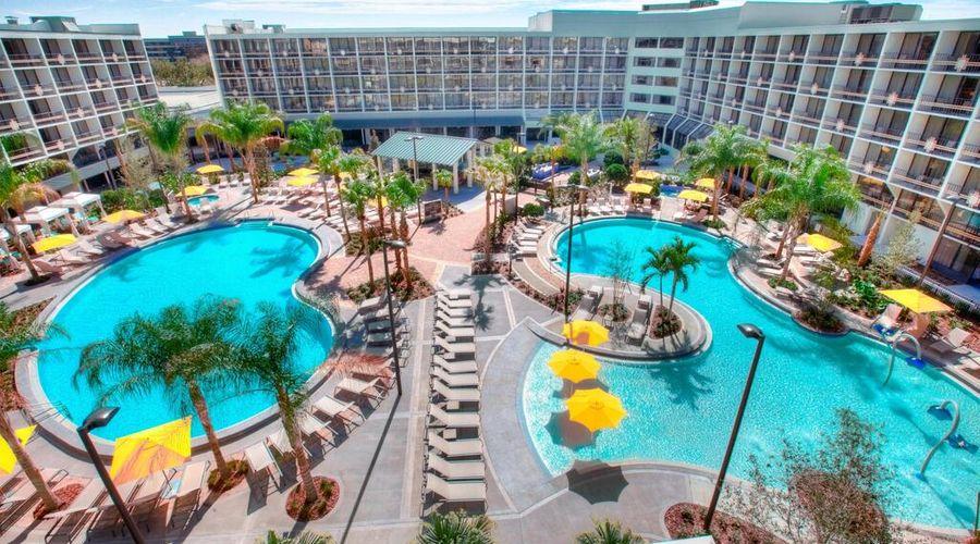 Sheraton Orlando Lake Buena Vista Resort-1 of 36 photos
