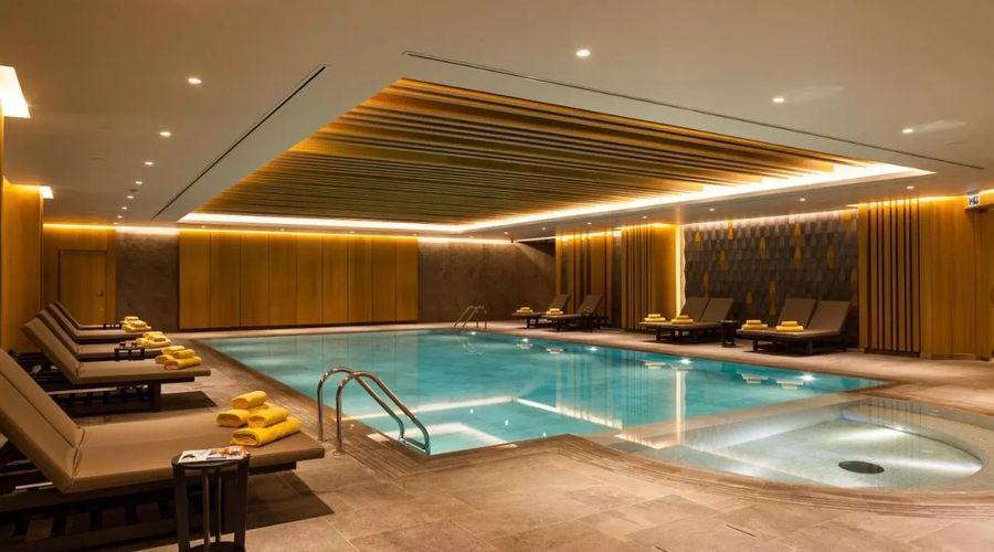 فندق وِش مور إسطنبول-39 من 41 الصور