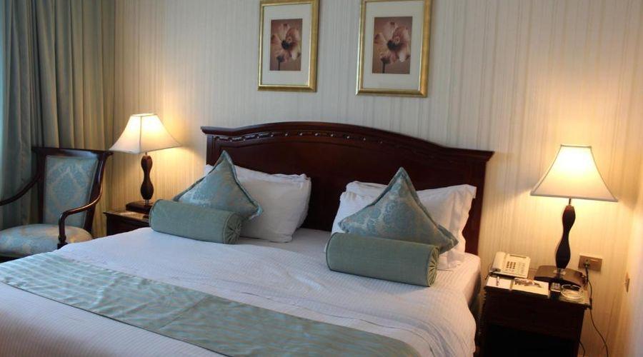 فندق سويس إنترناشيونال الحمرا-14 من 25 الصور