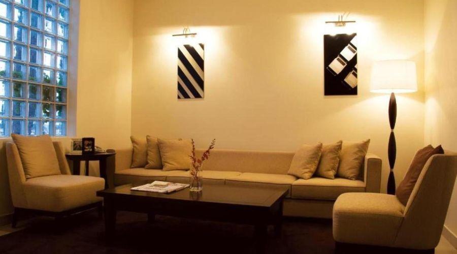 فندق ومنتجع فيلاجيو أبو ظبي-7 من 25 الصور