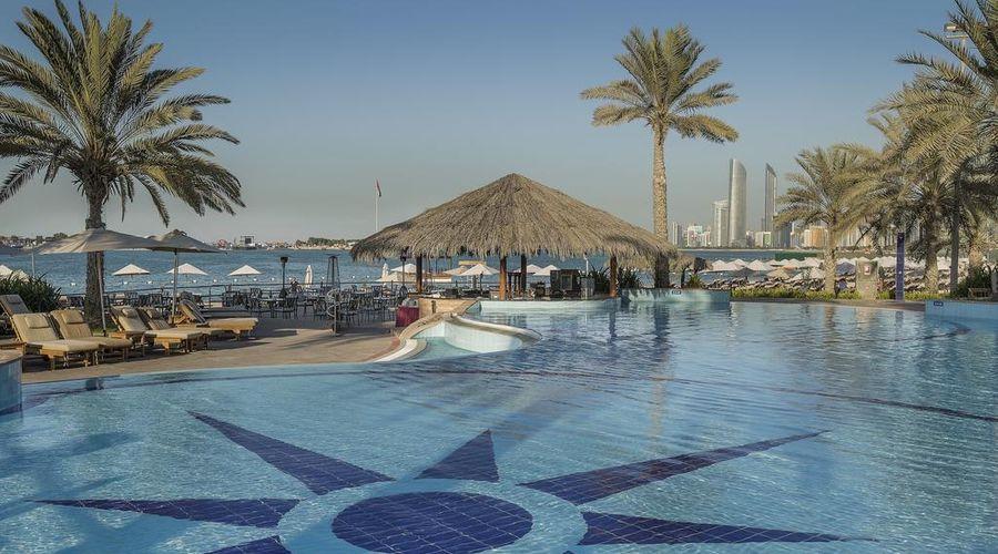 منتجع وفندق راديسون بلو، كورنيش أبو ظبي -26 من 35 الصور