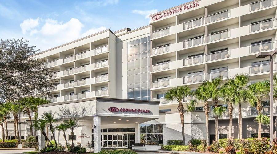 Comfort Inn Orlando - Lake Buena Vista-1 of 32 photos