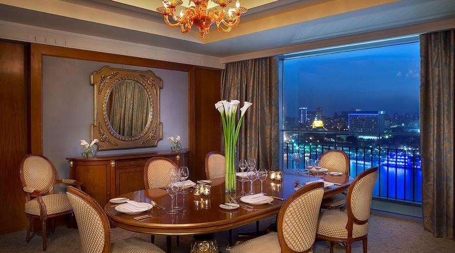 فندق وكازينو النيل ريتز كارلتون القاهرة-17 من 34 الصور
