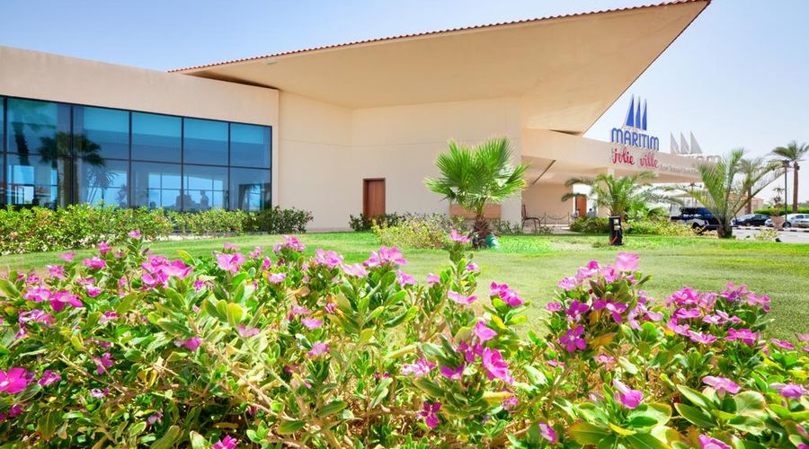 Jolie Ville Royal Peninsula Hotel & Resort Sharm El Sheikh-13 of 30 photos