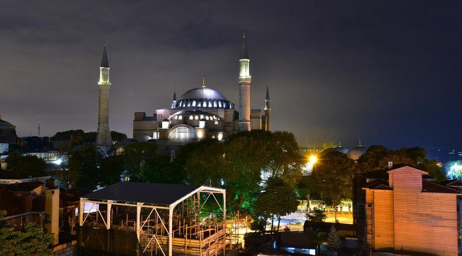 فندق فوج سوبريم إسطنبول-23 من 30 الصور