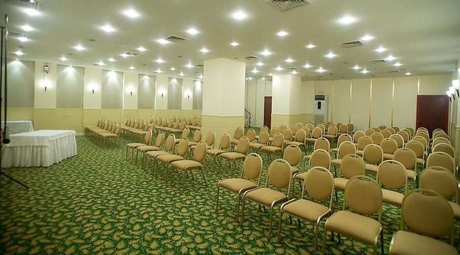 Kervansaray Bursa City Hotel-9 of 20 photos