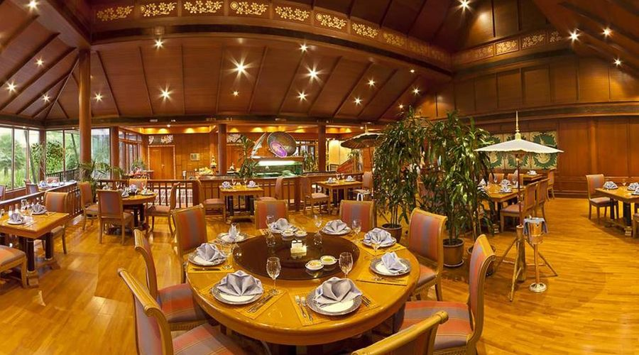 فندق الخليج البحرين للمؤتمرات و سبا-30 من 35 الصور