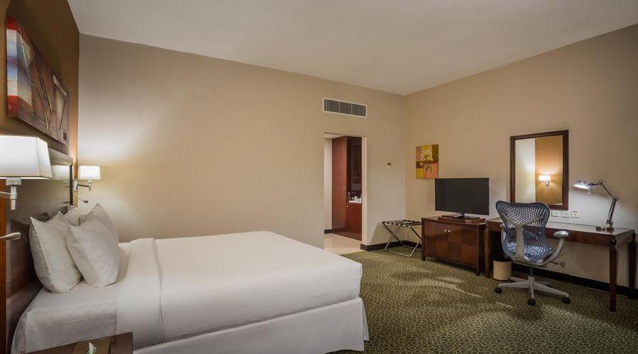 Hilton Garden Inn Riyadh Olaya-16 of 20 photos