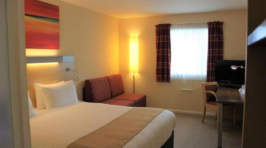 Holiday Inn Express Cardiff Airport, An IHG Hotel-18 of 21 photos