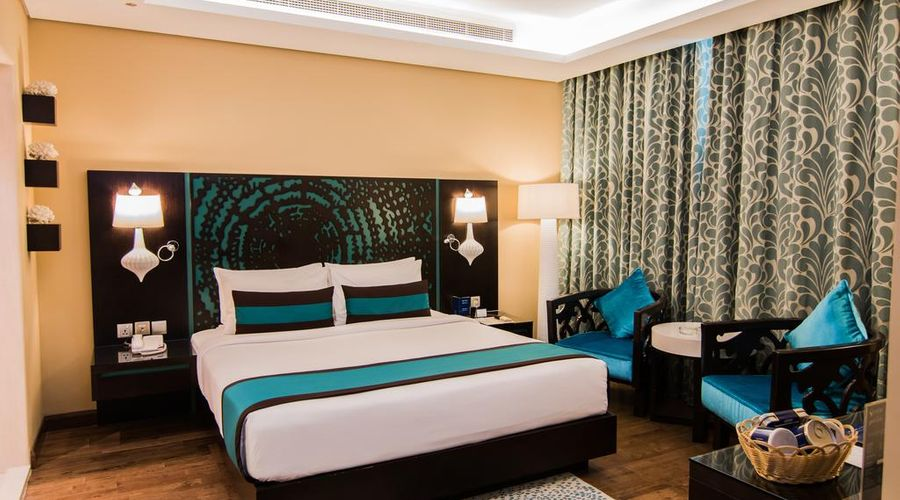 Signature Hotel Al Barsha-21 of 27 photos
