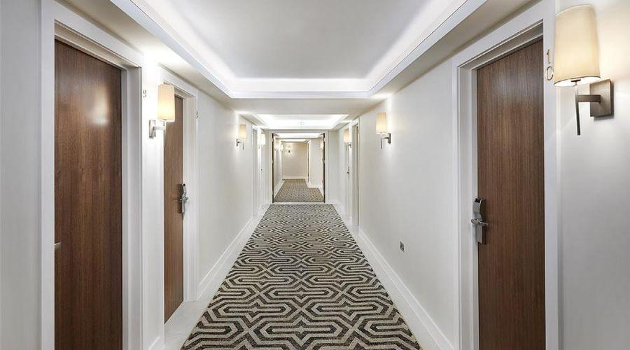 فندق سنترال بارك-13 من 29 الصور