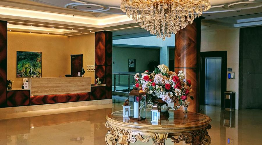 Mandarin Hotel Apartments-7 of 20 photos