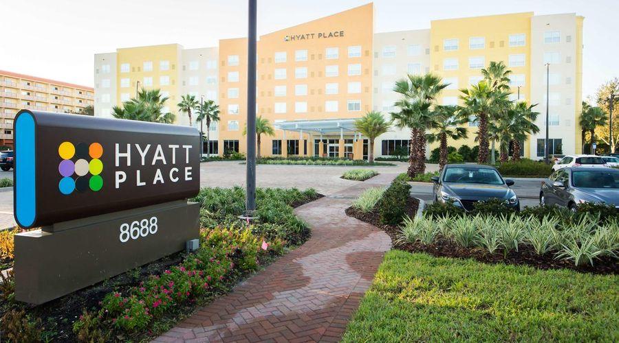 Hyatt Place Orlando/Lake Buena Vista-12 of 26 photos