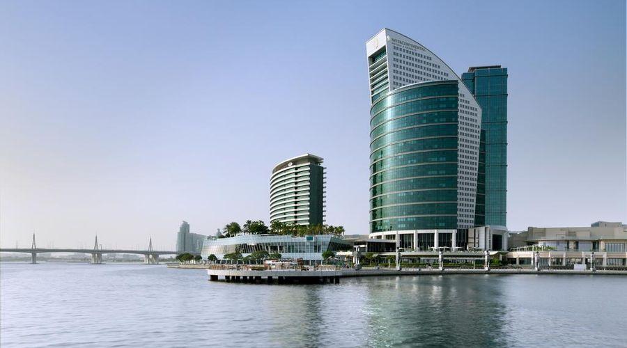 إنتركونتيننتال دبي فيستيفال سيتي-37 من 37 الصور