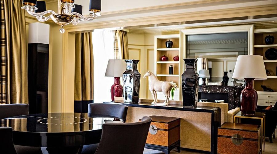 Prince de Galles, a Luxury Collection hotel, Paris-18 of 30 photos