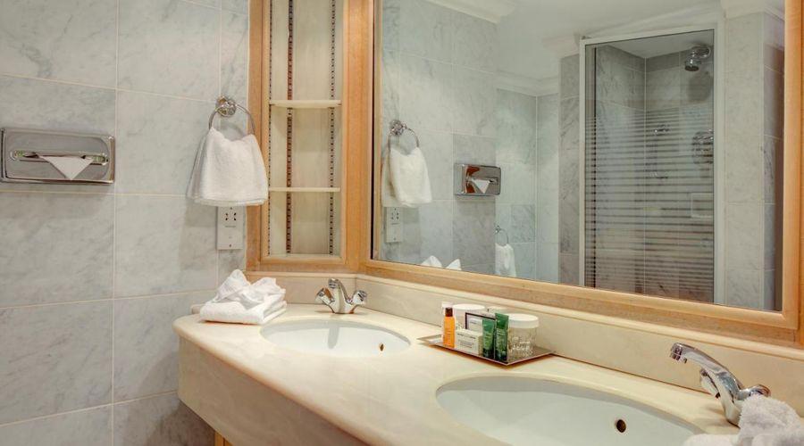 Hilton Birmingham Metropole Hotel-15 of 38 photos