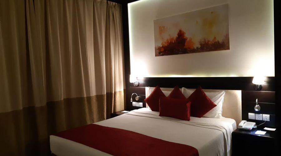 فندق لوتس جراند-22 من 30 الصور