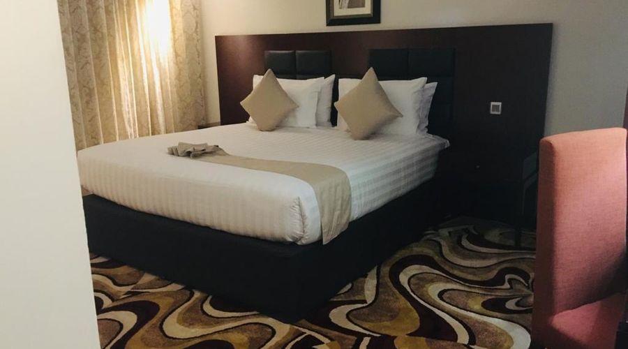 Ewan Ajman Suites Hotel-2 of 35 photos
