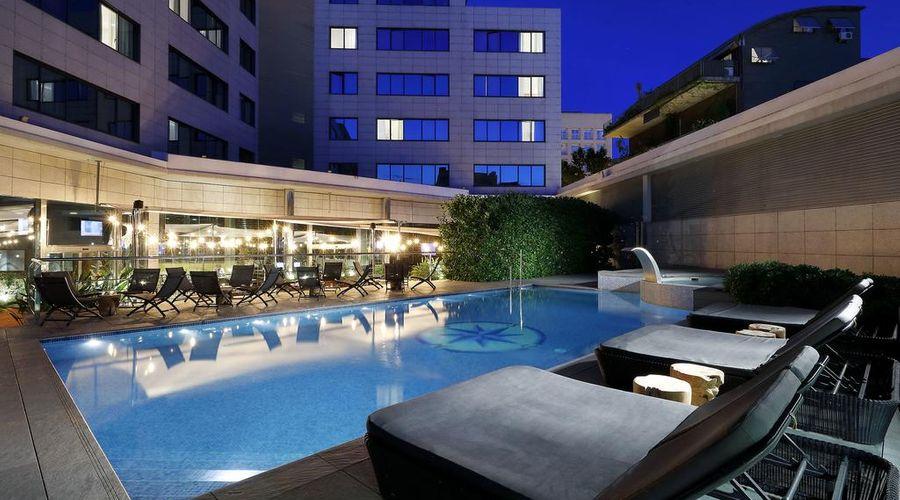 فندق إس بي إيكاريا برشلونة-18 من 30 الصور