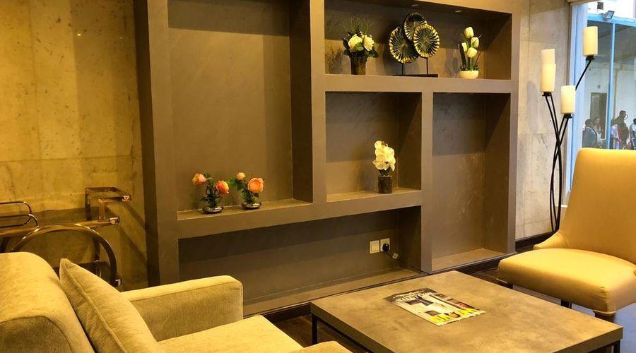 Al Bustan Hotels Flats-8 of 29 photos
