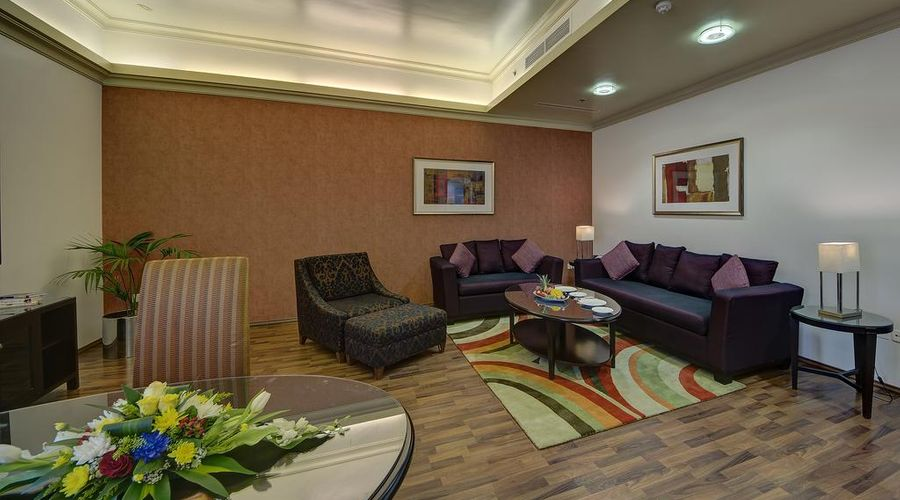 Al Khoory Hotel Apartments Al Barsha-16 of 35 photos