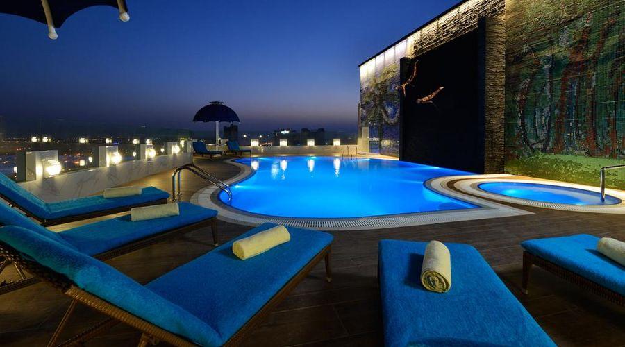 فندق سويس-بل هوتيل سيف، البحرين-30 من 40 الصور