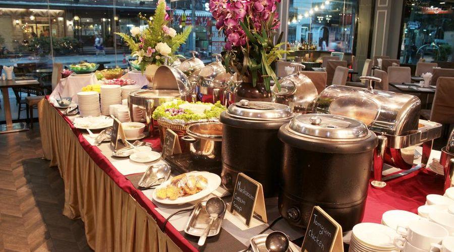 Picnic Hotel Bangkok-20 of 35 photos