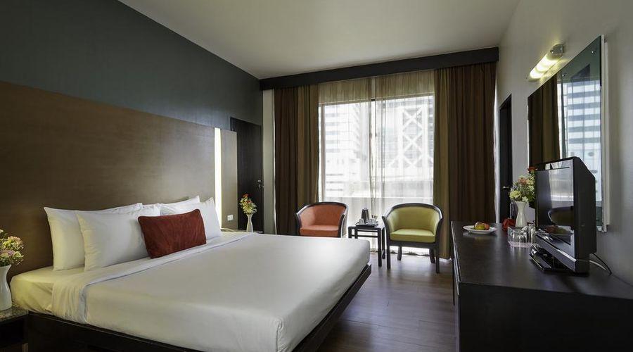 Ambassador Bangkok Hotel-10 of 30 photos