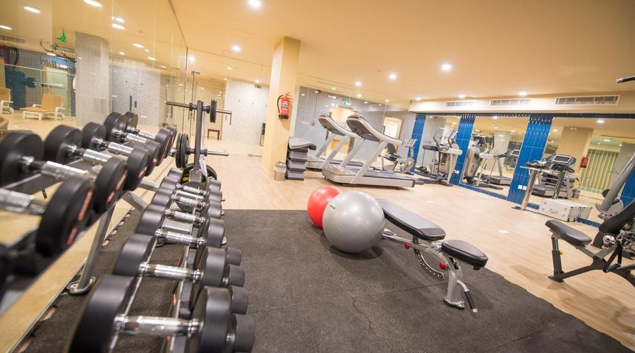فندق مليسا الرياض-14 من 25 الصور